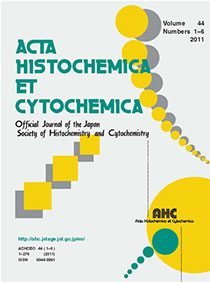 Acta Histochemica et Cytochemica